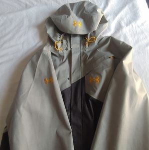 Under Armour Winter Infrared Thermo Storm3 Jacket